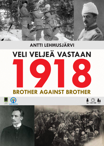 1918 – Brother Against Brother