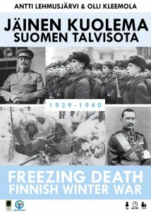 Jäinen kuolema / Freezing Death